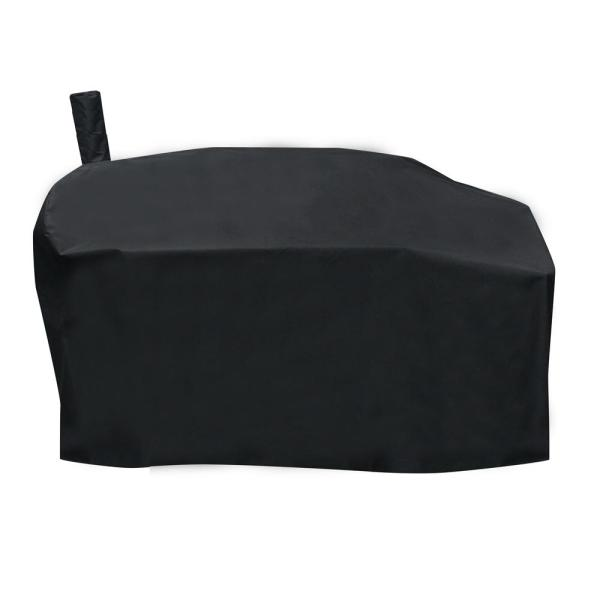 Ranchers Steer Series Grill Cover-ac2280401-kf - Home