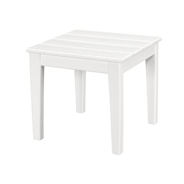 resin - outdoor side tables - patio tables - the home depot