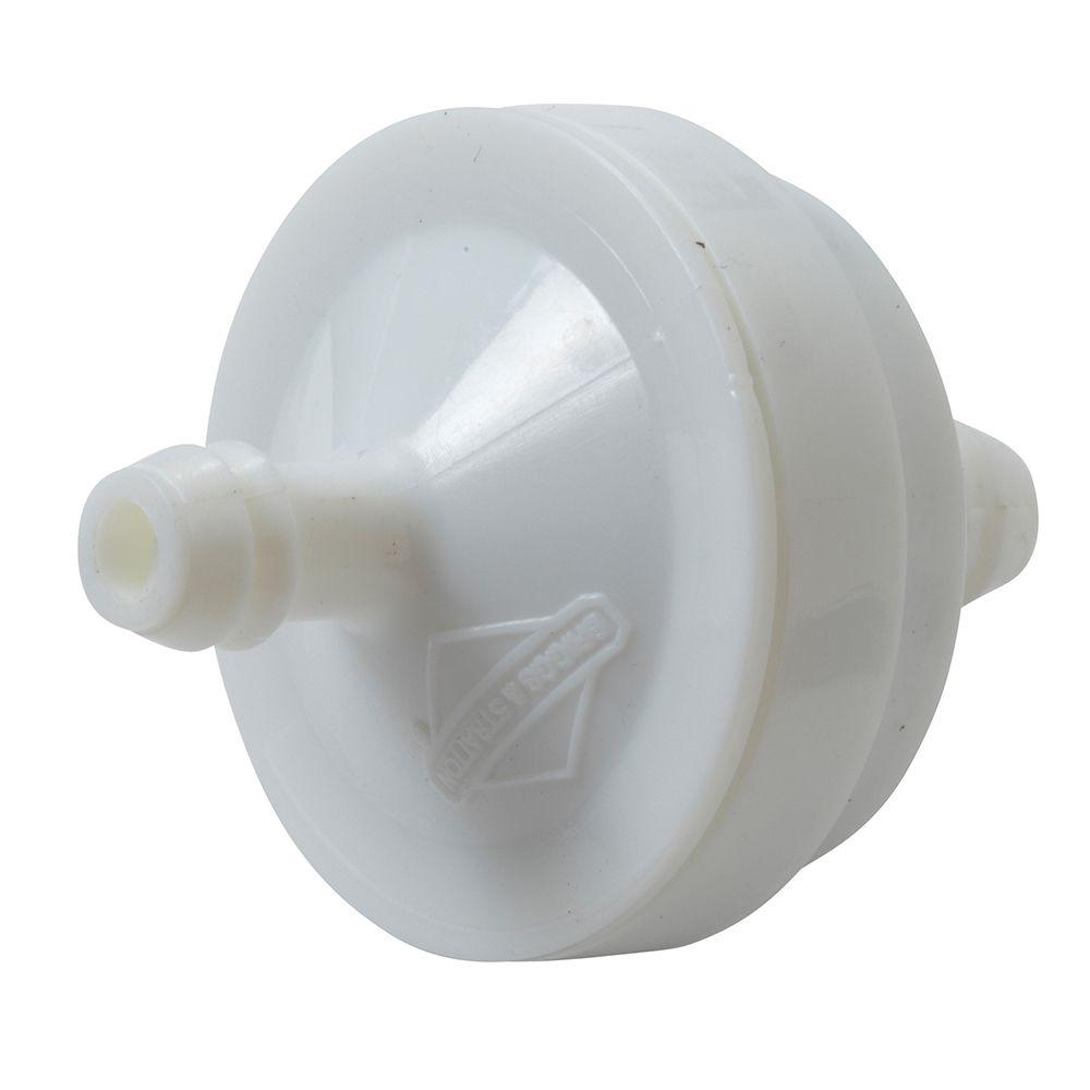 hight resolution of 75 micron fuel filter for selected engines with fuel pumps
