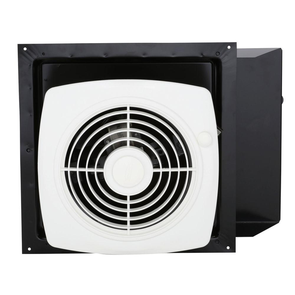 Broan 180 CFM ThroughtheWall Exhaust Fan with OnOff