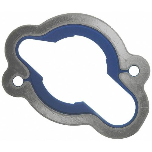 small resolution of engine coolant thermostat gasket