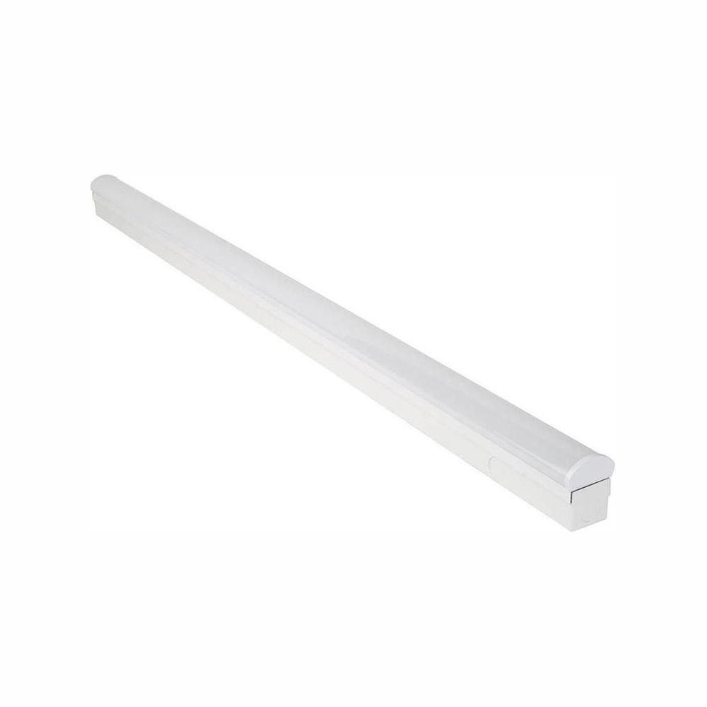 medium resolution of this review is from direct wire powered 4 ft white 4000k integrated led strip light
