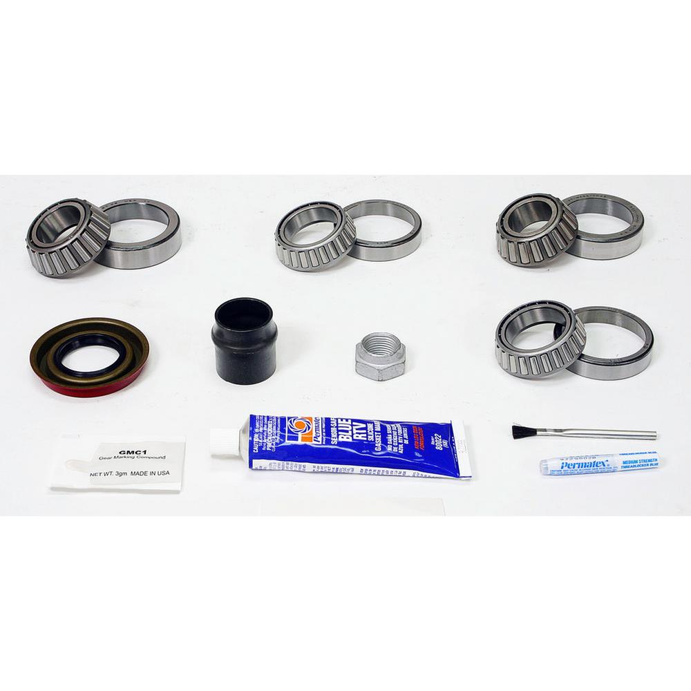 SKF Axle Differential Bearing and Seal Kit fits 2005-2009