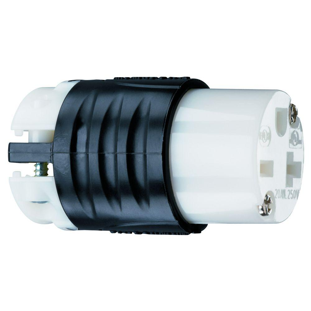 medium resolution of legrand pass and seymour 20 amp nema 6 20r extra hard use connector