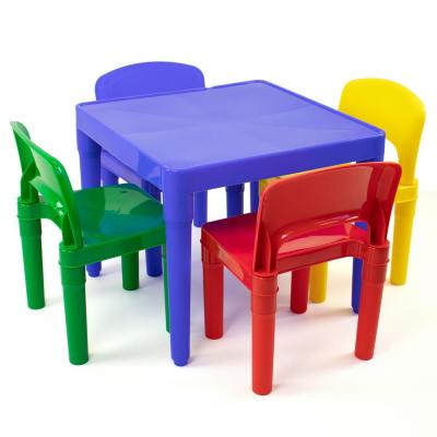 kids tables chairs playroom