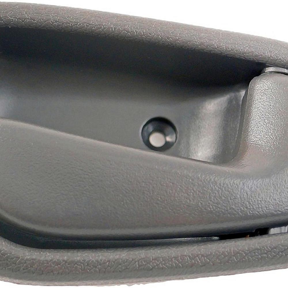 medium resolution of interior door handle front rear right 1998 1999 chevrolet prizm 1 8l