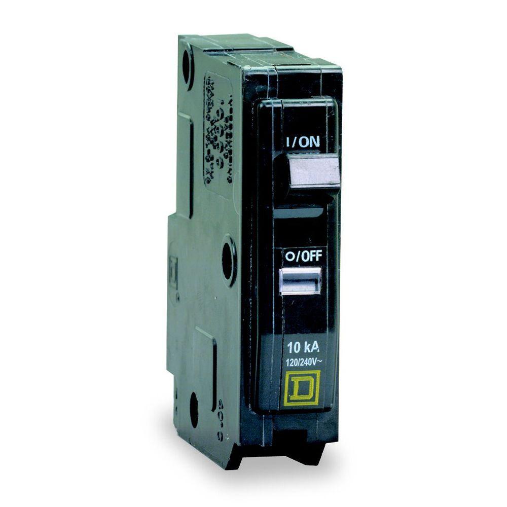 medium resolution of square d qo 15 amp single pole circuit breaker