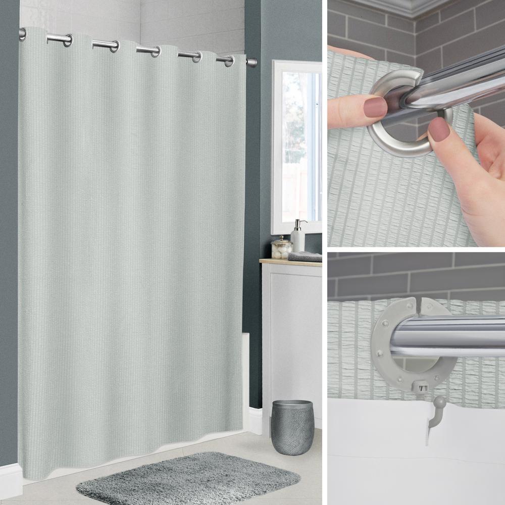بطن اشعر بالسوء يمكن إدراكه bathroom curtains