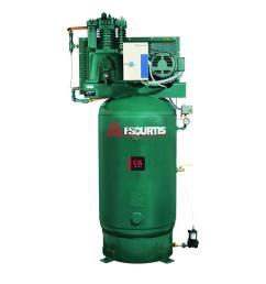 fs curtis 80 gal 7 5 hp 230 volt 1 phase electric ultrapack air curtis toledo air compressor wiring diagram [ 1000 x 1000 Pixel ]