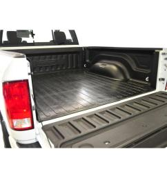 dualliner truck bed liner system for 2014 to 2015 gmc sierra and chevy silverado 1500 with [ 1000 x 1000 Pixel ]