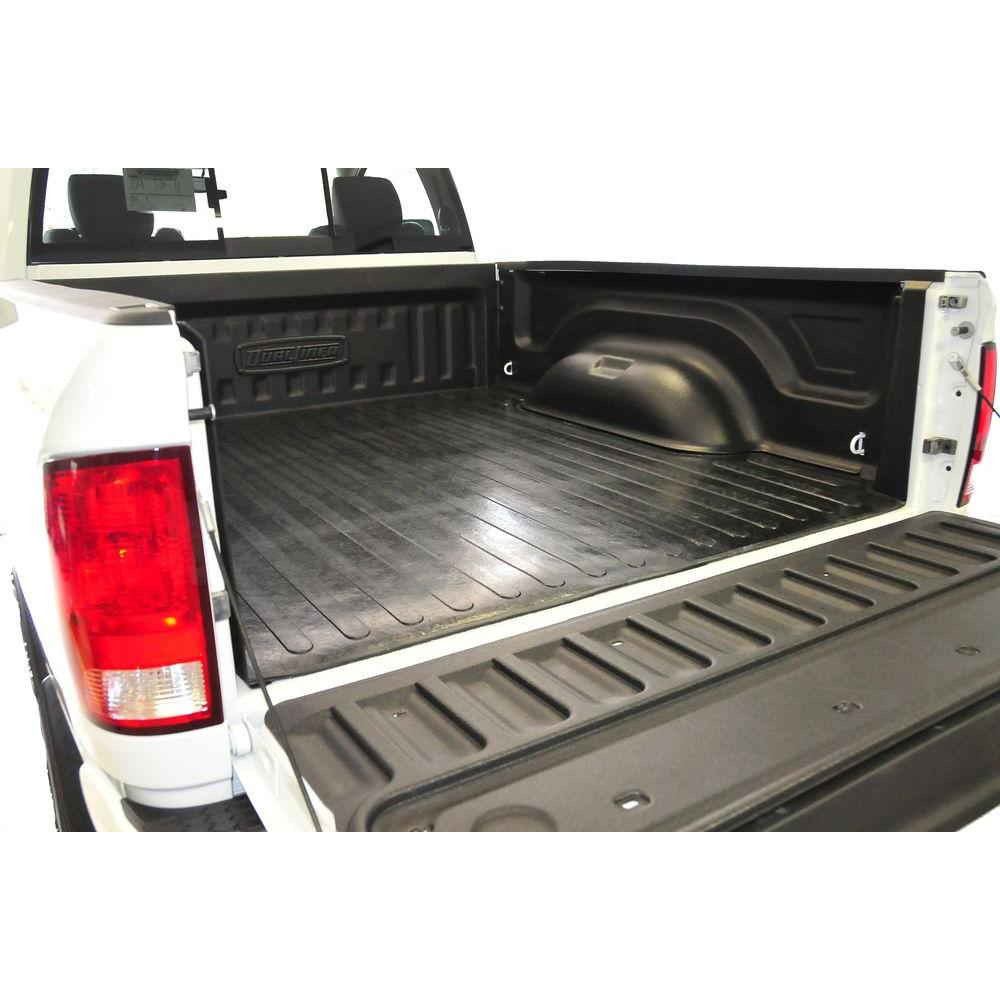 hight resolution of dualliner truck bed liner system for 2014 to 2015 gmc sierra and chevy silverado 1500 with