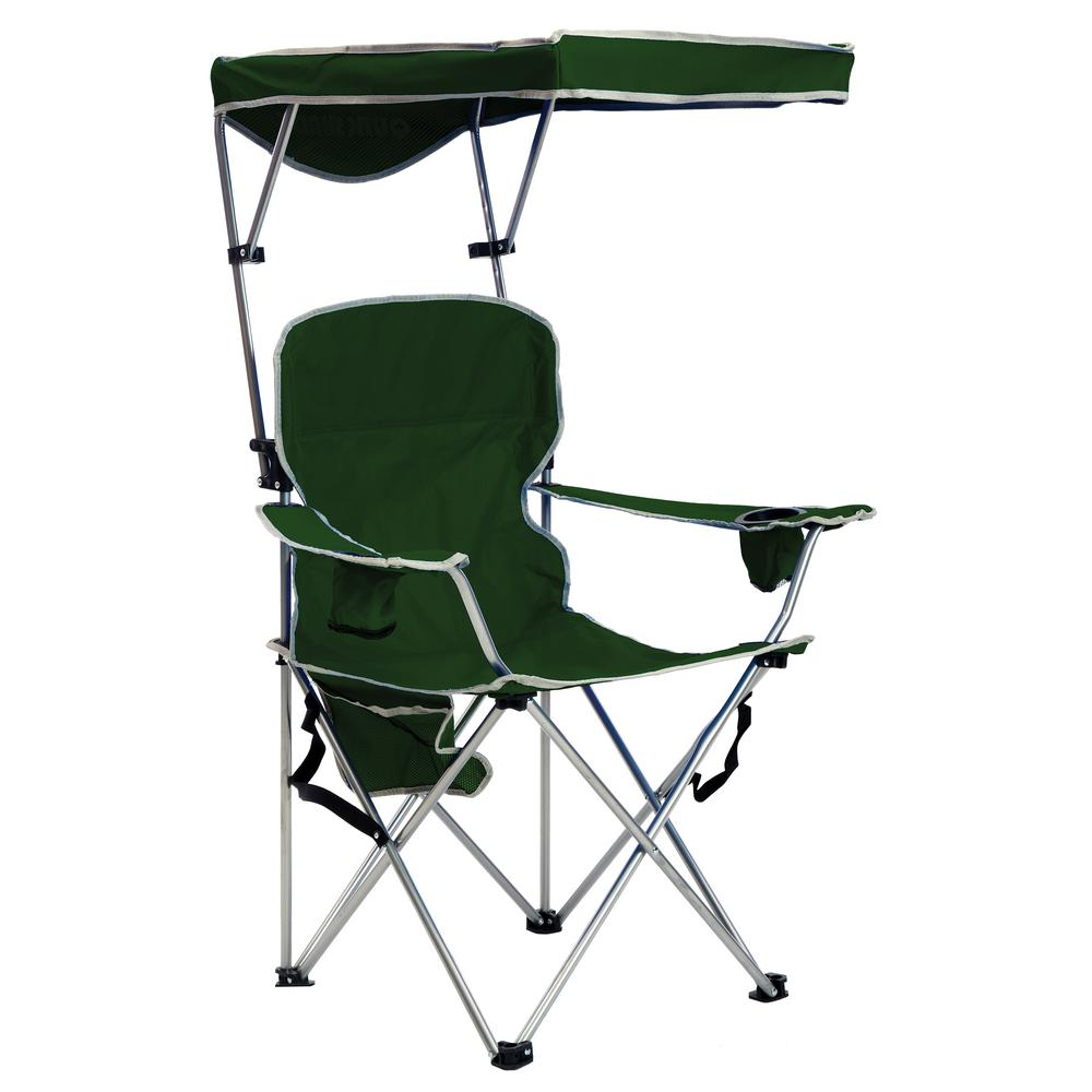 Quik Shade Full Size Forest Green Shade Chair160047DS