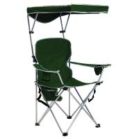 Quik Shade Full Size Forest Green Shade Chair-160047DS ...