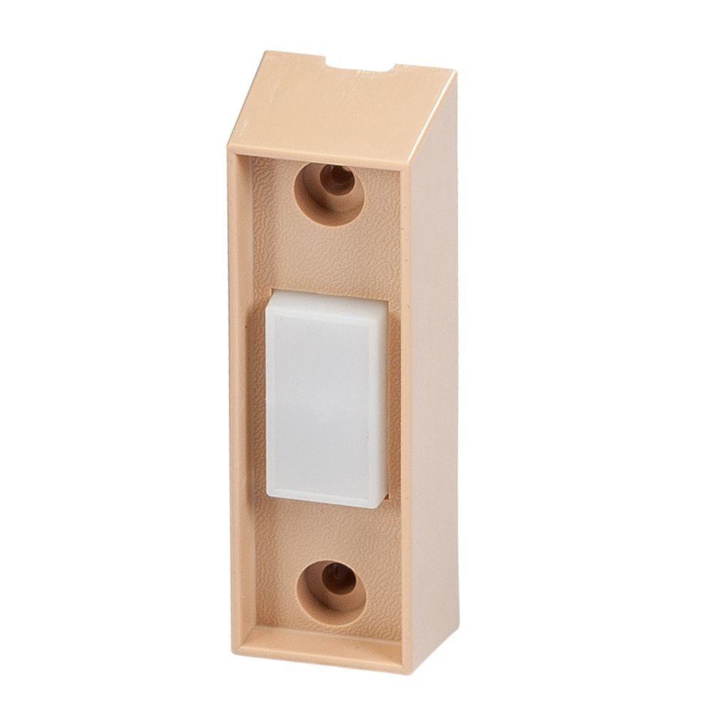 hight resolution of universal garage door opener interior wall push button