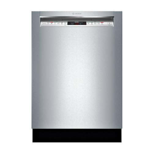 small resolution of 800 series front control tall tub dishwasher in stainless steel w stainless steel tub and easyglide rack system 42dba