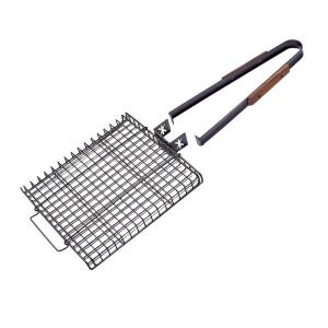 Charcoal Companion The Ultimate Grilling Basket-CC3035