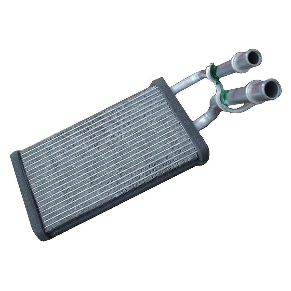 hight resolution of hvac heater core