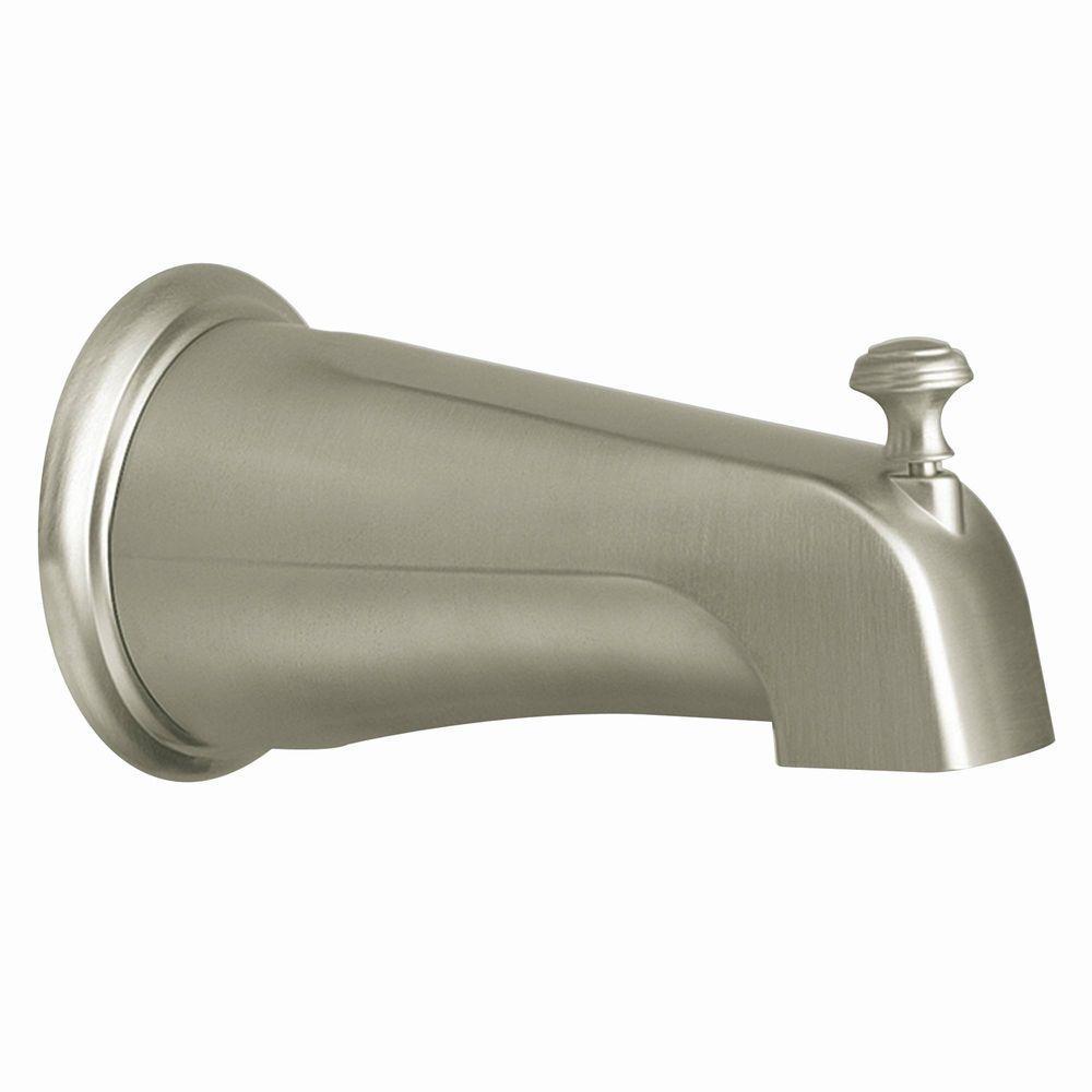 Moen Monticello Diverter Tub Spout With Slip Fit
