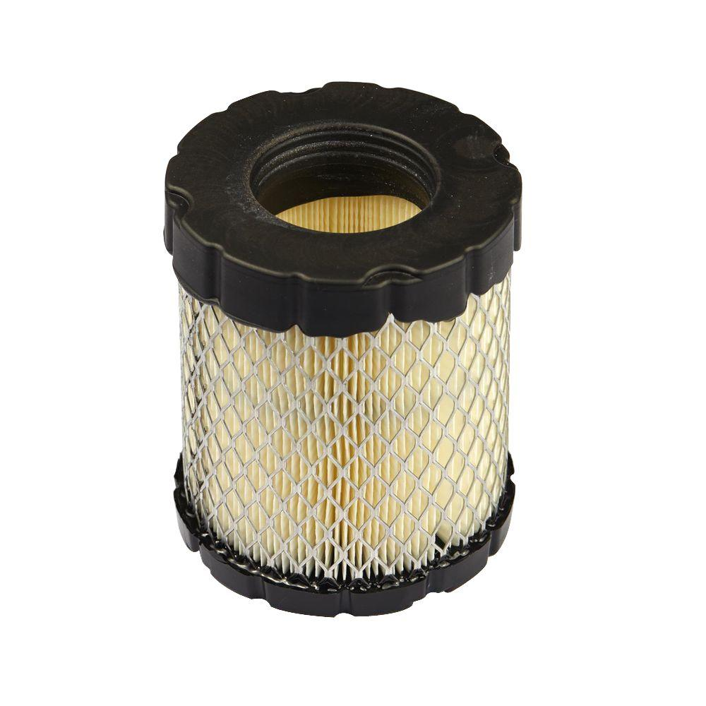 medium resolution of air filter for 23 to 28hp v twin commercial series engines