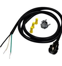 3 prong dishwasher power supply kit [ 1000 x 1000 Pixel ]