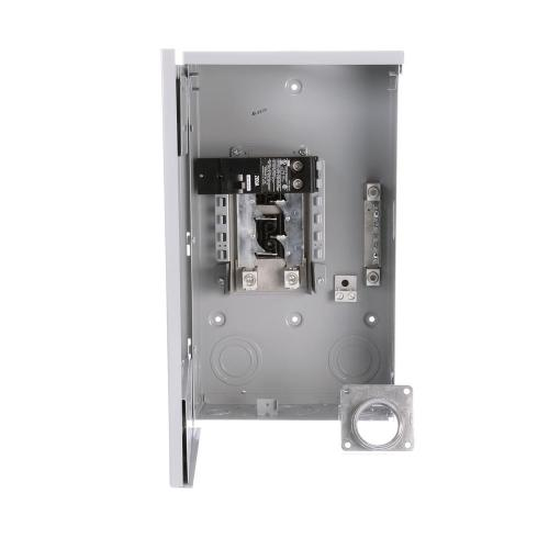 small resolution of murray 200 amp 4 space 8 circuit main breaker outdoor trailer panel