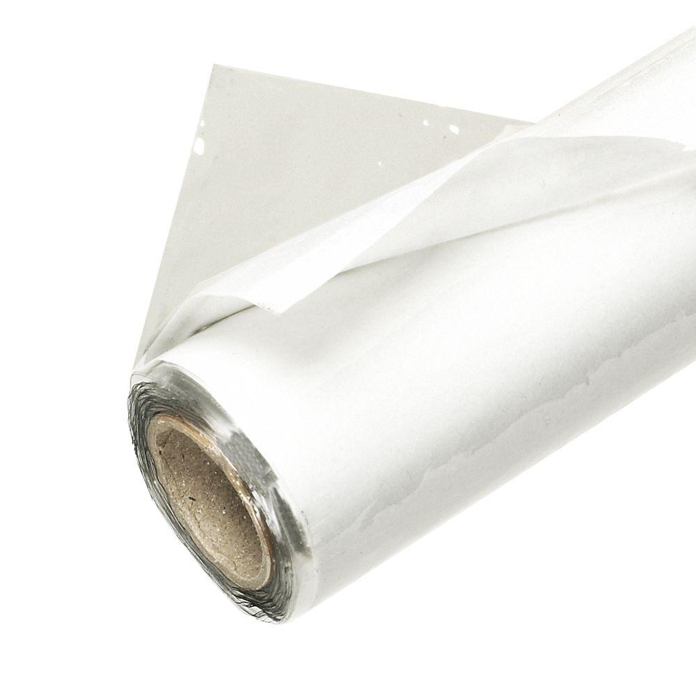 Frost King E/O 48 in. x 25 ft. Crystal Clear Plastic Vinyl