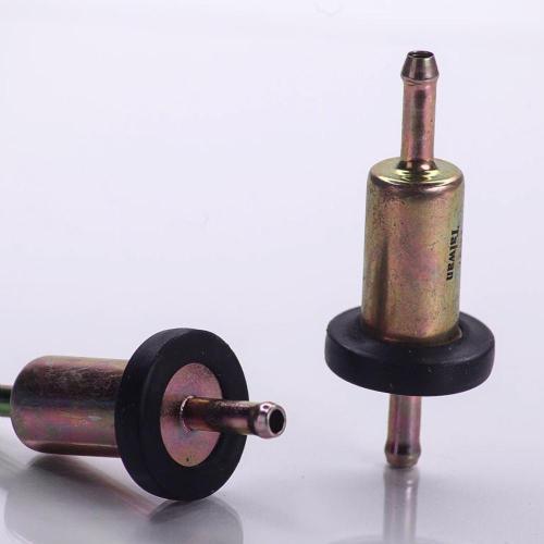small resolution of fuel filter fits 1984 1987 honda civic wagovan