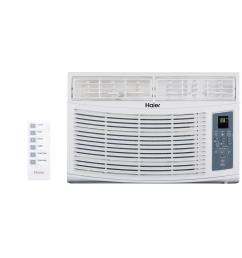12 000 btu energy star window air conditioner with remote [ 1000 x 1000 Pixel ]