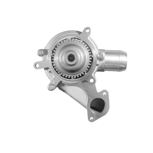 small resolution of engine water pump fits 2001 2005 gmc sierra 2500 hd sierra 3500