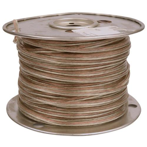 small resolution of 14 2 clear stranded cu cl3 speaker wire