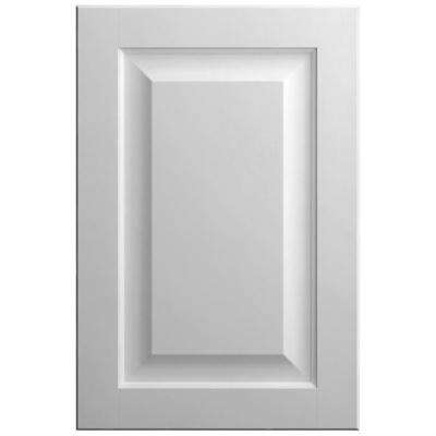 white kitchen cabinet doors complete set samples cabinets the home depot 11x15 in gretna door sample bright