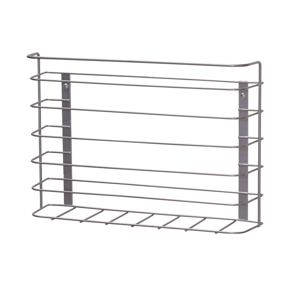 Rev-A-Shelf 5 in. H x 5 in. W x 5 in. D Full Height Base