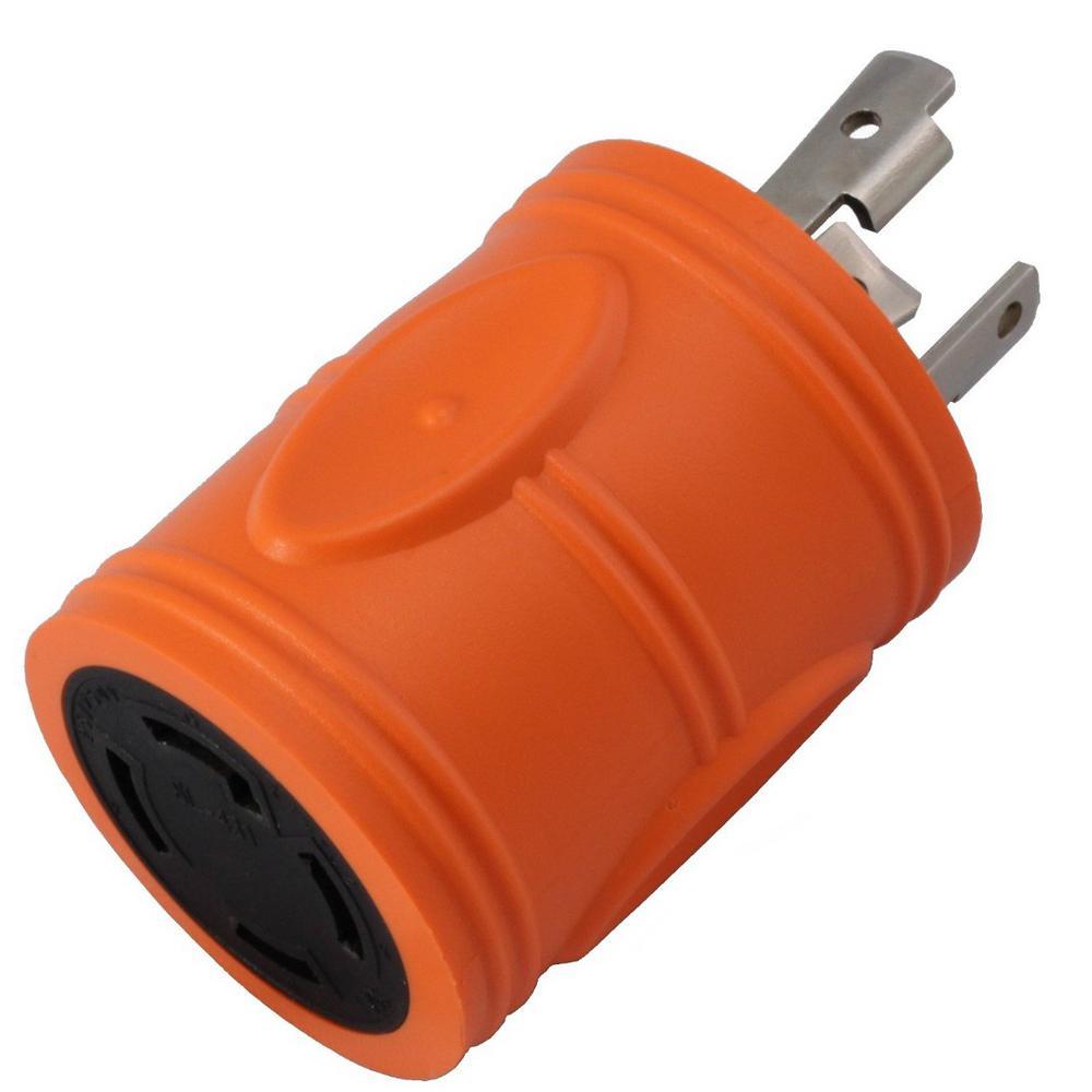 nema l14 30p plug wiring diagram trailer diagrams 6 receptacle 6-20 ~ elsalvadorla
