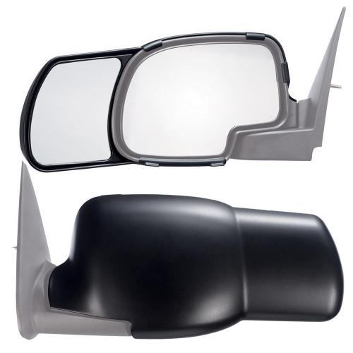 Towing Mirror - nissan patrol extendable towing mirrors ... on