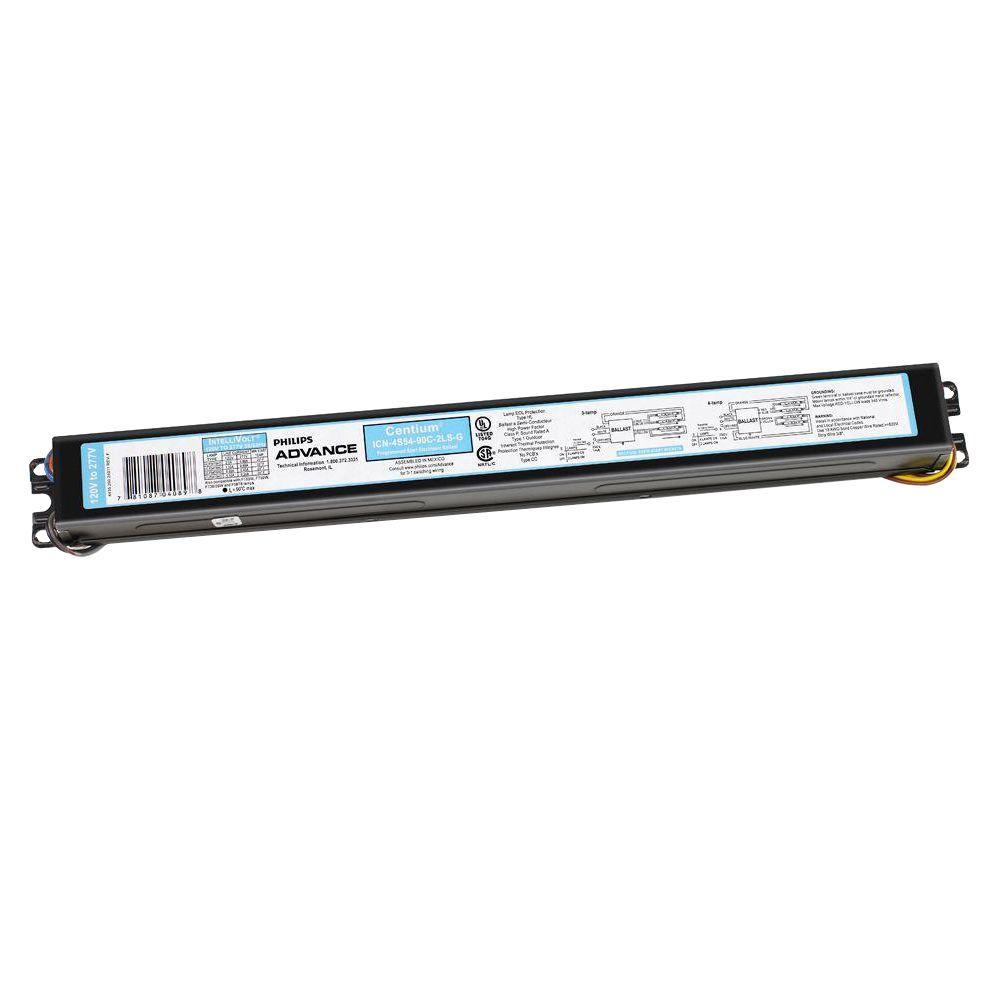 philips advance replacement ballasts 496877 64_1000?resize=665%2C665&ssl=1 advance 2 lamp t5 ballast best lamp 2017  at fashall.co