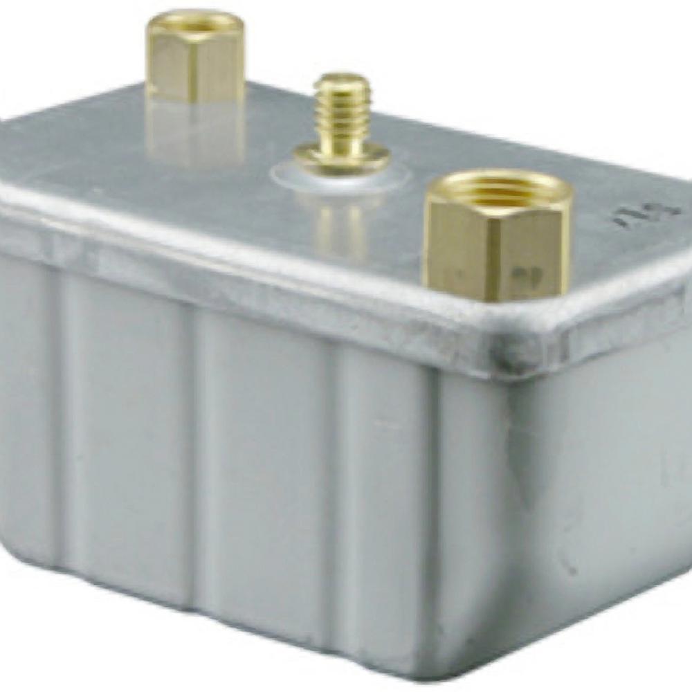 medium resolution of fuel filter fits 1980 1984 pontiac bonneville grand prix 6000