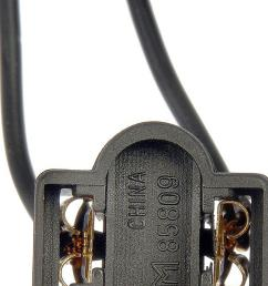 electrical sockets 2 wire terminal seal beam lamp 4001 bulb [ 1000 x 1000 Pixel ]