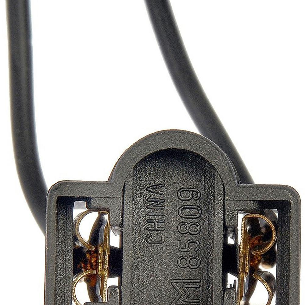 medium resolution of electrical sockets 2 wire terminal seal beam lamp 4001 bulb