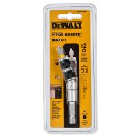 DEWALT 1/4 in. Hex MAXFIT Pivot Holder-DWAPVTMF - The Home ...