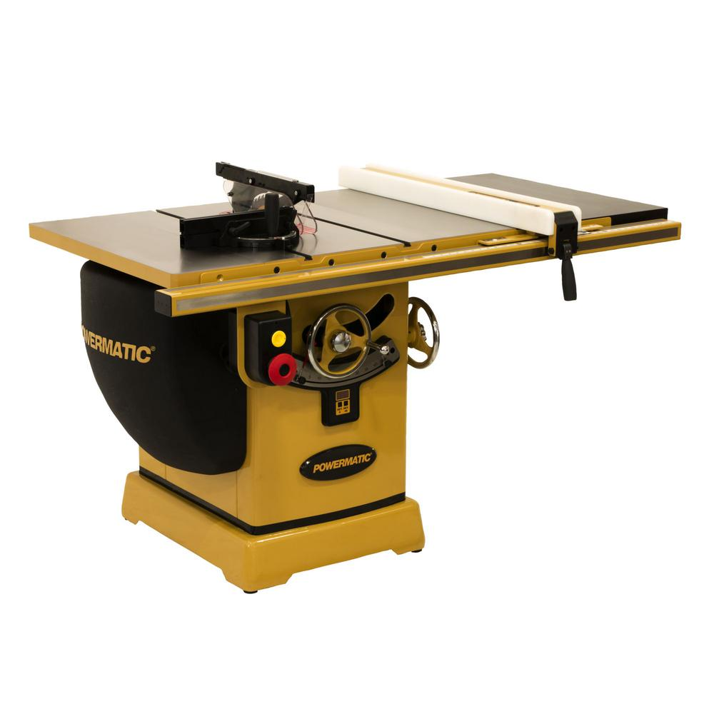 Powermatic Model 60 Jointer Manual