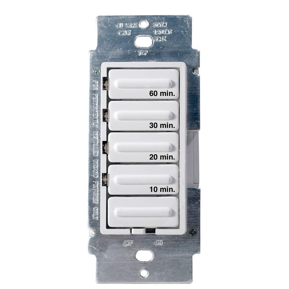 medium resolution of leviton 500 watt 60 minute in wall digital timer