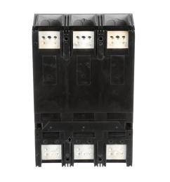 200 amp type jd triple pole circuit breaker [ 1000 x 1000 Pixel ]