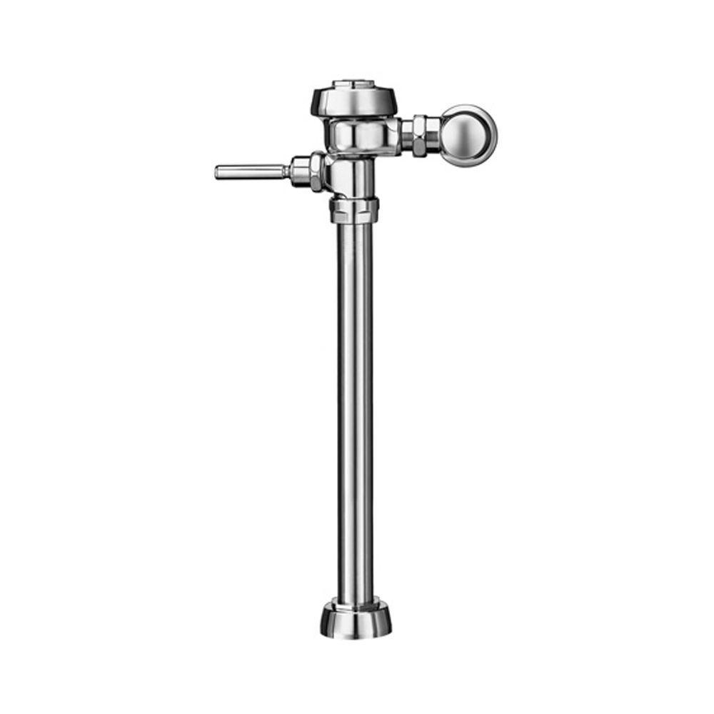 Sloan Royal 117 Manual Exposed Flushometer for Floor Mount