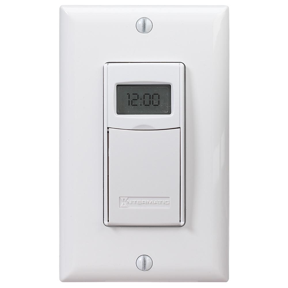 medium resolution of intermatic 15 amp heavy duty astro in wall digital timer