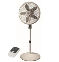 elegance and performance pedestal fan with remote control [ 1000 x 1000 Pixel ]