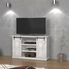 Home Depot Living Room Rugs Couch And Chair Ideas Bell'o Cottonwood Sargent Oak White Entertainment ...