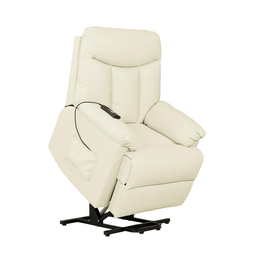 Does Medicare Cover Lift Chairs Prolounger Cream Renu Leather Lift Wall Hugger Recliner Rcl9 Dab25