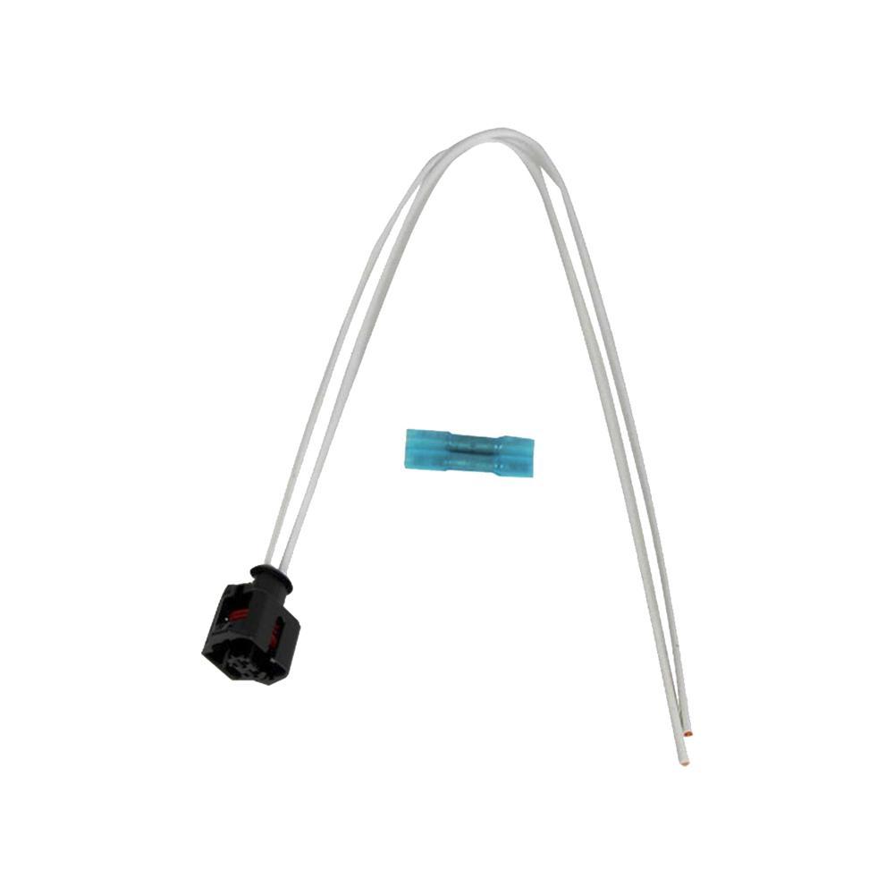 medium resolution of alternator connector