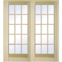 French Doors - Interior & Closet Doors - The Home Depot