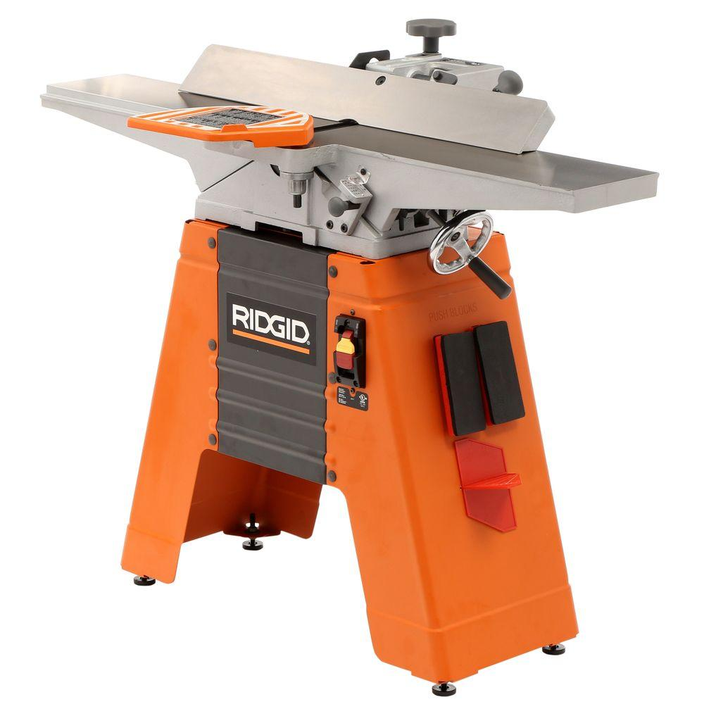 All In One Table Saw Planer Jointer